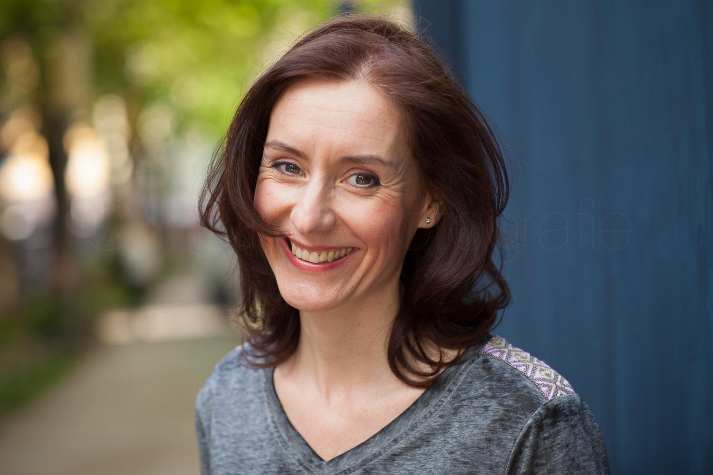 Gesund bleiben als Führungskraft - Tanja Rosenbaum #662