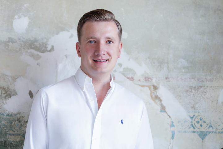 Buchhaltungprogramm Billomat: Gründerinterview - Paul-Alexander Thies #631