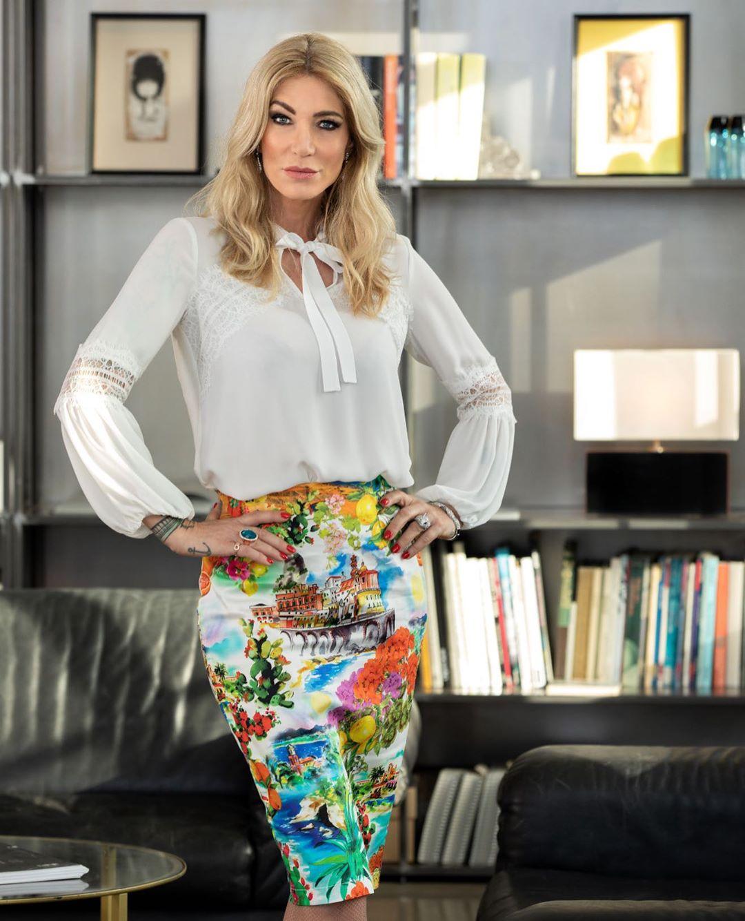 Sarah Kern - Die Erfolgs-Story der schönen Designerin #656