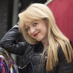 Britta Fotoshoot Interview
