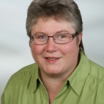 Marion Dostert