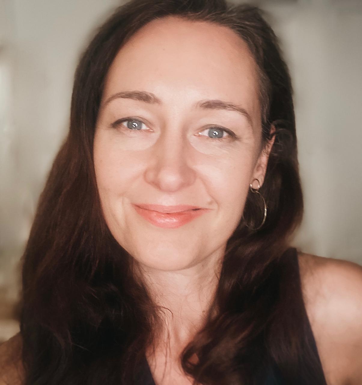 Geld Mindset. Vom Auflösen der Angst. Annica Vogt #679 https://tomstalktime.com/